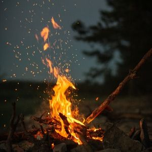 Lesson 18: Powerful & Expansive Fire Ceremonies