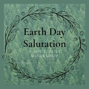 Special Event: Earth Day Salutation
